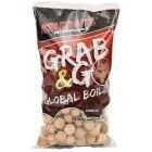 Starbaits Grab&Go Global 20mm 2,5kg Wanilia