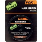 Plecionka Fox Hair Braid 10m