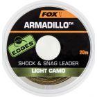 Fox Armadillo 65lb 29,5kg 20m Light Camo