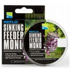 Preston Reflo Sinking Feeder Mono 150m / 0,26mm