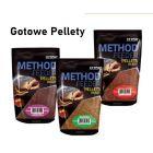 Pellets Method Feeder Ready 2mm 500g Halibut Czarny