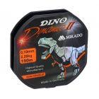Żyłka Dino Dynamic II 0,16mm 3,9kg 150m