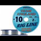 Żyłka Drennan Team England Rig Line 0,15mm/50m