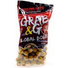 Kulki Starbaits Grab&Go Global 20mm 2,5kg Banan Cream