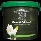 Carp Old School Konopia/Rzepik 10kg Zapach Naturalny