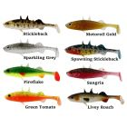 Guma Westin Stanley The Stickleback Shadtail 5,5cm/1,5g