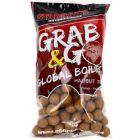 Kulki Starbaits Grab&Go Global 20mm 10kg Halibut