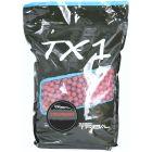 Kulki Shimano Tribal TX1 Strawberry 15mm 1kg
