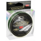 Plecionka Nihonto Octa Braid 0.26mm 22.60kg 150m Green