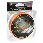Plecionka Nihonto Octa Braid 0.08mm 5.15kg 150m Orange