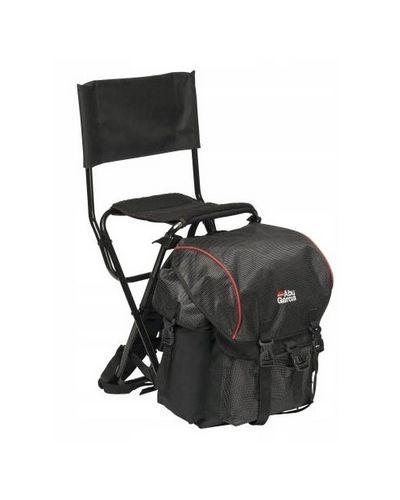 Krzesełko Z Oparciem I Plecak 2w1 Abu Garcia Rucksack Standart
