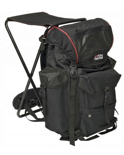 Krzesełko I Plecak 2w1 Abu Garcia Rucksack Deluxe