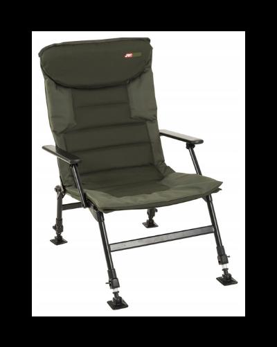 Fotel JRC Defender Armchair 83x71x58cm