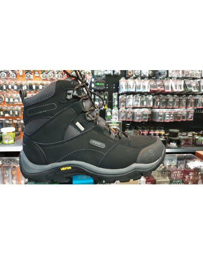 Buty Fox Chunk Explorer High Boots Black/Grey