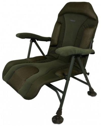 Trakker Levelite Longback Recliner - Fotel