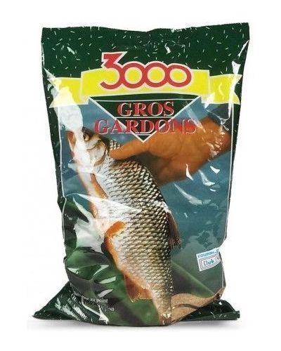 Zanęta Sensas 1kg 3000 Gros Gardons