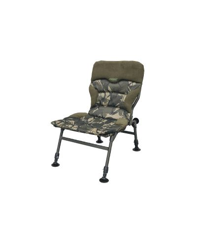 Fotel Starbaits Camo Concept Level Chair
