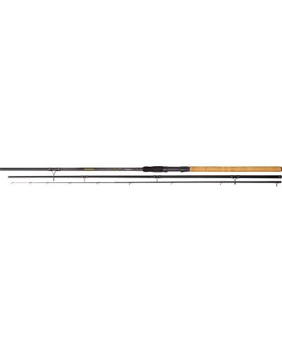 Wędka Black Magic Feeder MH 3,60m 120g 3pc +3 Węglowe