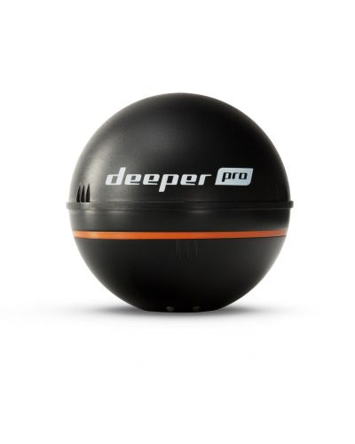 Echosonda Deeper Smart Sonar PRO + GPS