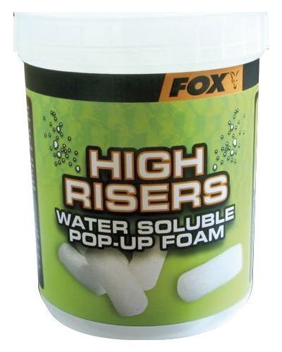 Pianka Rozpuszczalna Fox High Risers Water Soluble Pop-Up Foam