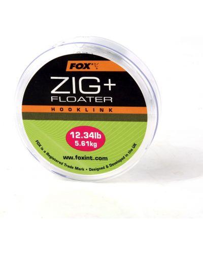 Żyłka Fox Zig & Floater Line 9lb 0.234mm 4.48kg 100kg