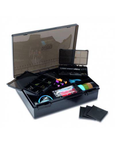 Nash Capacity Medium Tackle Box Pudełko Na Akcesoria