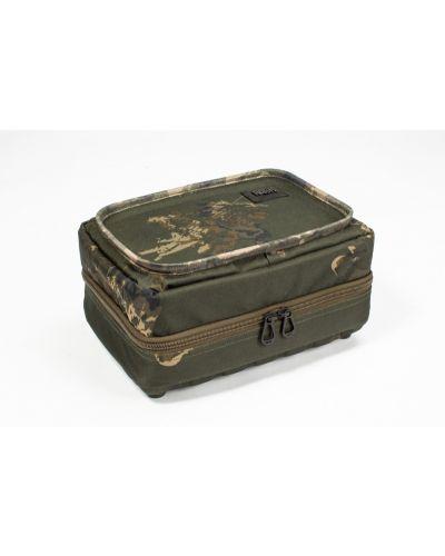 Nash Subterfuge Work Box Torba 17cm(wys) X 29cm(szer) X 19cm(gł)
