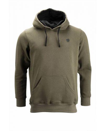 Nash Tackle Hoody Green #S Bluza