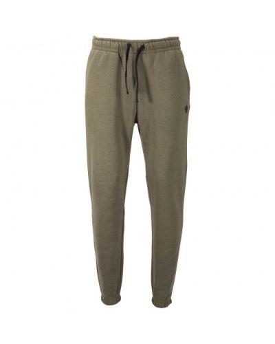 Nash Tackle Joggers Green #L Spodnie