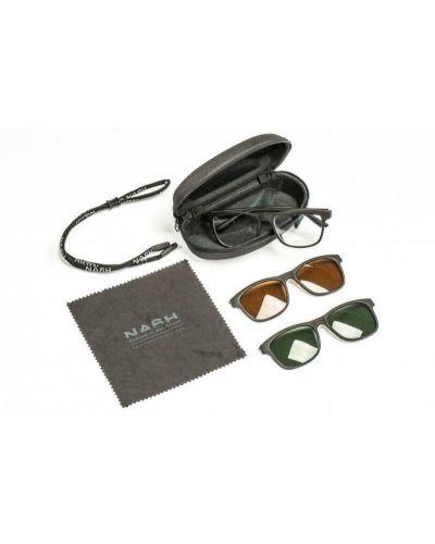 Okulary Mag-Optix Glasses Nash
