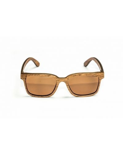 Okulary Timber Green Glasses Nash
