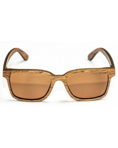 Okulary Timber Amber Glasses Nash
