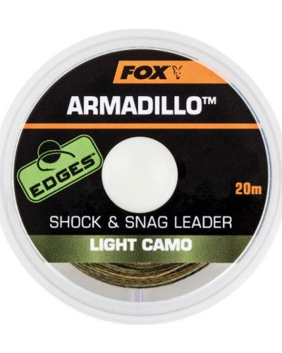 Fox Armadillo 65lb 29,5kg 20m Light Camo