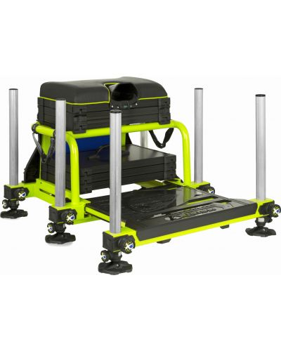 Siedzisko Matrix S36 Superbox Lime Edition