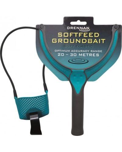 Proca Drennan Softeed Groundbait X-Strong