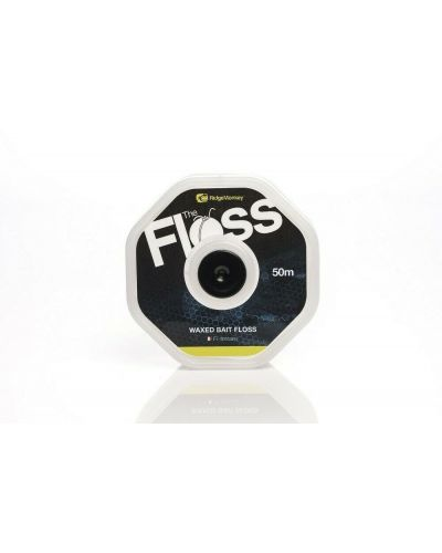 Ridge Monkey The Floss Bait Floss 50m Nić