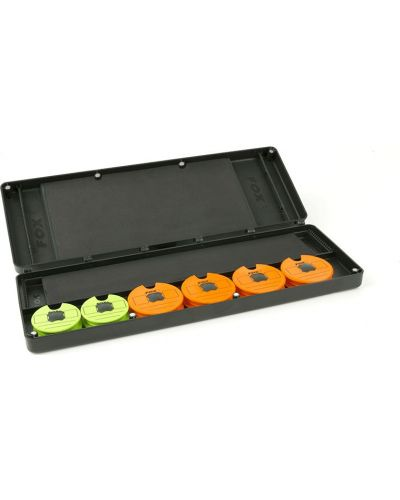 Fox F-Box Magnetic Disc & Rig Box System – Large