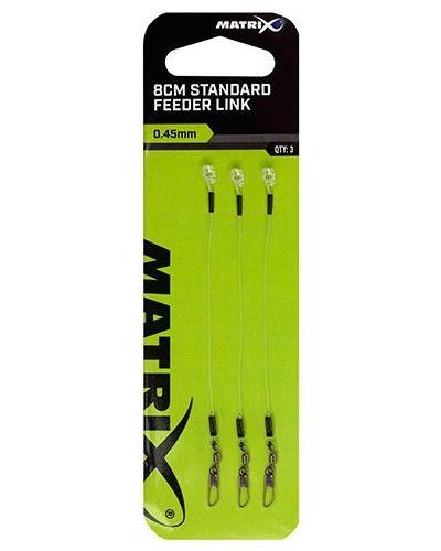 Matrix Feeder Links X-Strong x 3 4cm