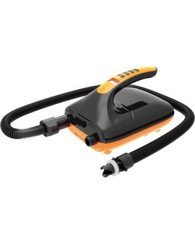 Pompka Elektryczna Do Pontonu Fox Automatic Air pump