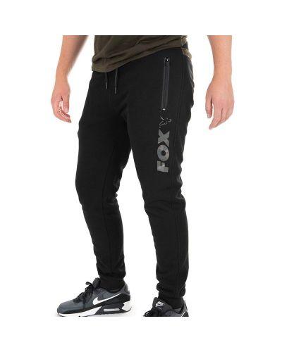 Spodnie Fox Black  Camo Joggers M
