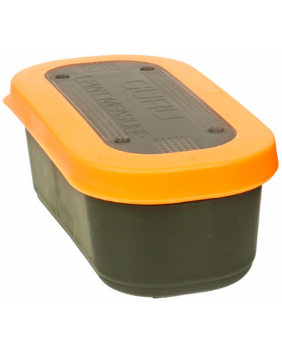 Pojemnik Guru Bait Box 1Pt 0,57l