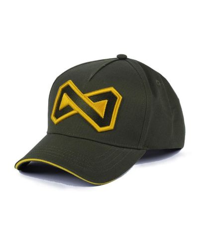 Czapka Navitas 3D Nfinity Cap Green