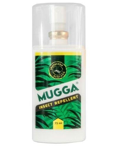 Mugga Mleczko Atomizer 75ml 9,5% DEET