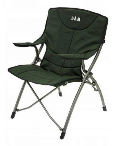 Fotel Dam Foldable Chair DLX