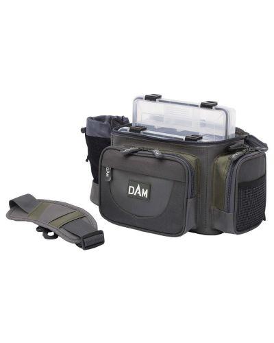 Torba Na Ramie Dam Hip & Shoulder Bag S (2Boxes)