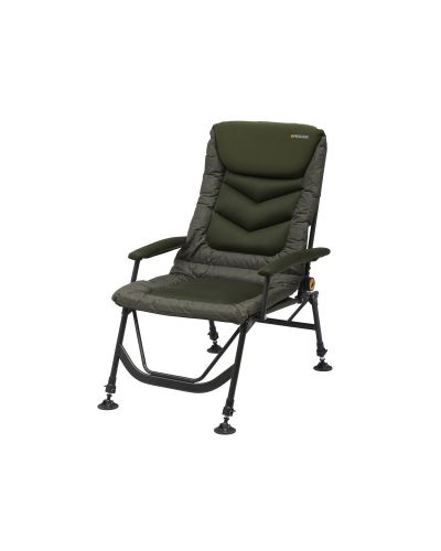 Fotel Prologic Inspire Daddy Long Recliner Chair With Armrests