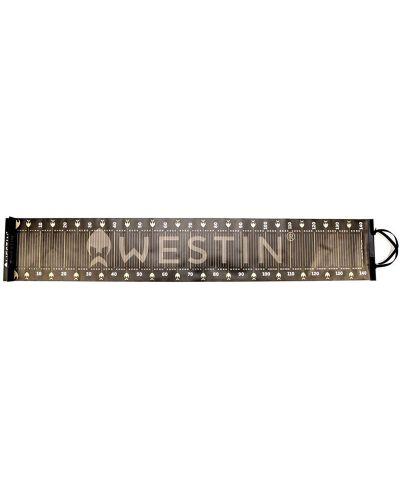 Miarka Westin Pro Measure Mat Large 25x140cm