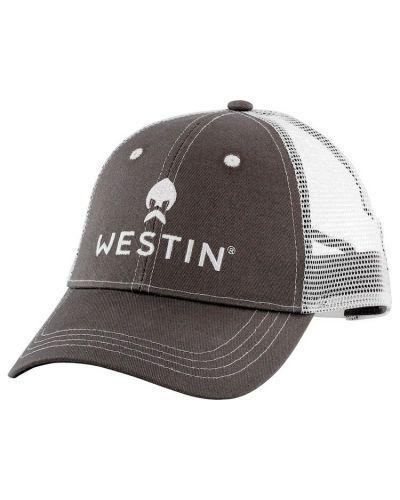 Czapka Westin Trucker Cap One Size Elephant Grey