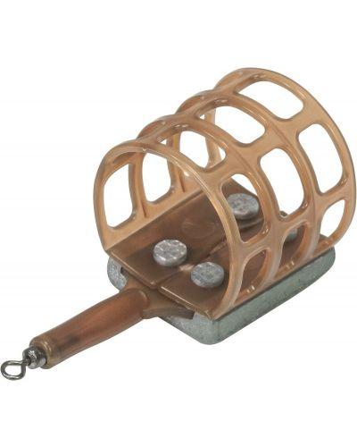 Koszyk Zanętowy Lorpio Magnetic Match Small 24/25mm 40g