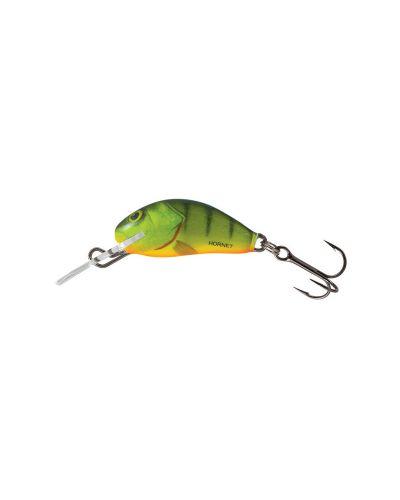 Wobler Salmo Hornet Sinking 3,5cm Hot Perch